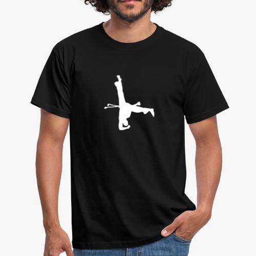 Men's Martial Arts #4 T-Shirt - B&C - Men's T-Shirt