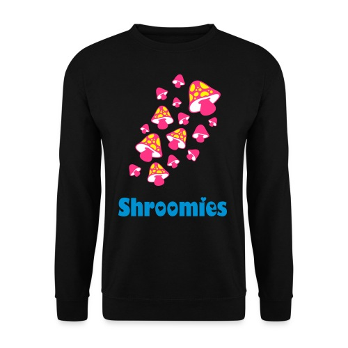 Shroomies - Men's Sweatshirt