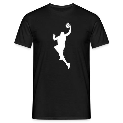 Men's Basketball #7 T-Shirt - Men's T-Shirt