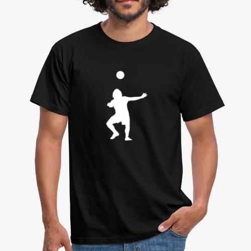 Men's Football #1 T-Shirt - Men's T-Shirt