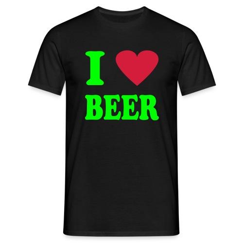 tee shirt tendance - T-shirt Homme