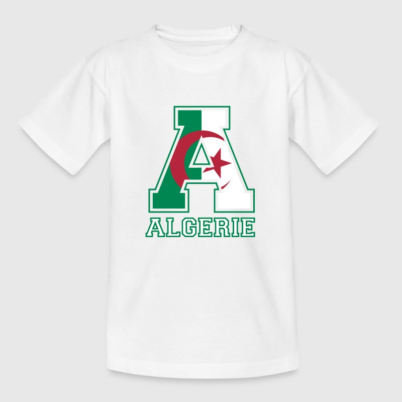 Athletic Algerie Tee shirts - T-shirt Enfant