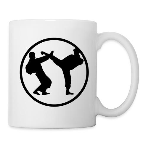 kOKETSU CUP 2 - Mug