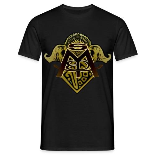 SMBDY FREEMASON - Männer T-Shirt