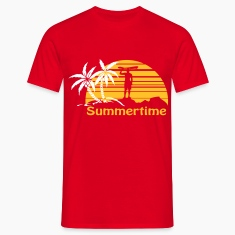 Summertime T-Shirts
