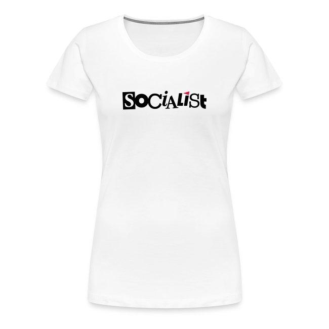 »Socialist«