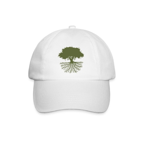 Family Tree Cap - Baseball Cap