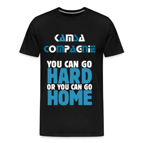 ★ By KamsaCompagnie  ☆  - T-shirt Premium Homme