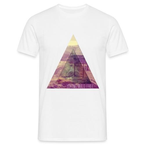 T-shirt SwingWing  - T-shirt Homme