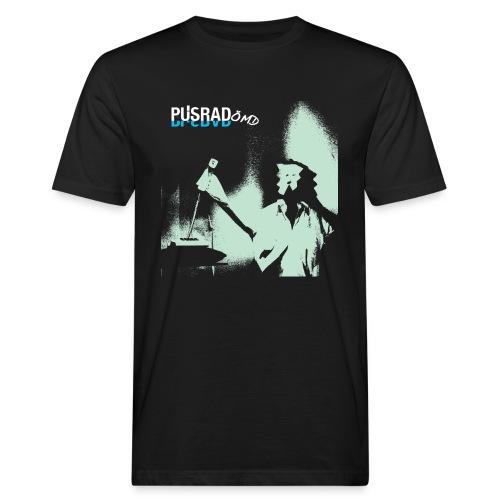 Pusrad-Dömd - Men's Organic T-Shirt
