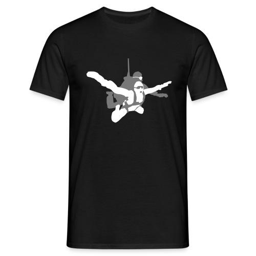 Men's Skydive #2 T-Shirt - Men's T-Shirt