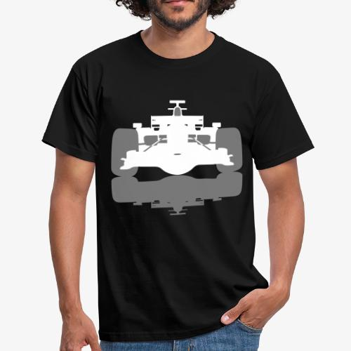 Men's Formula One T-Shirt #2 - Men's T-Shirt