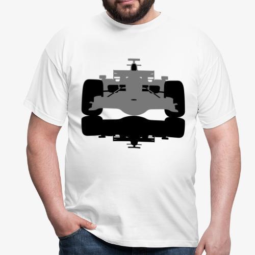 Men's Formula One T-Shirt - Men's T-Shirt