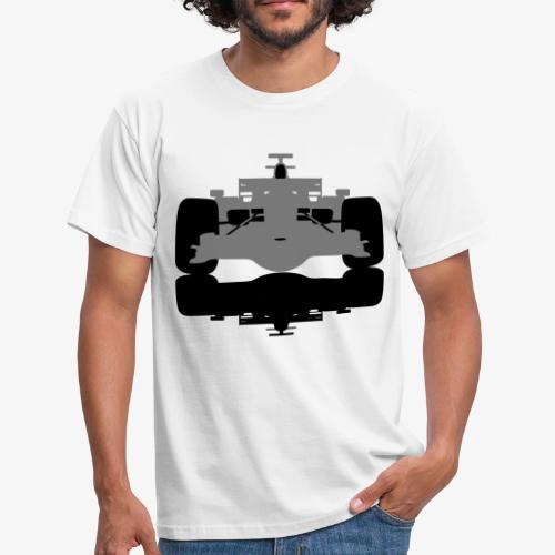 Men's Formula One T-Shirt - B&C - Men's T-Shirt