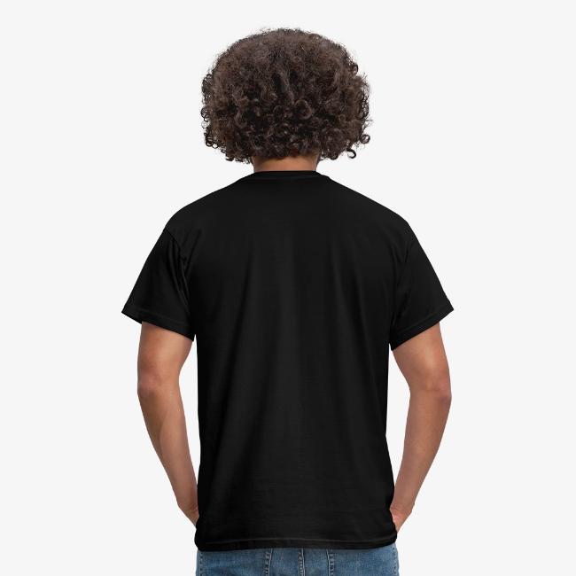 """Men's """"Skateboarder #6"""" T-Shirt"""