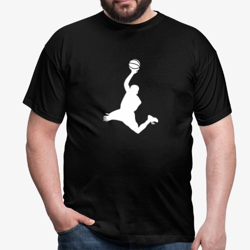 Men's Basketball #3 T-Shirt - Men's T-Shirt