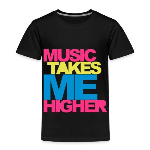 MTMH - T-shirt Premium Enfant