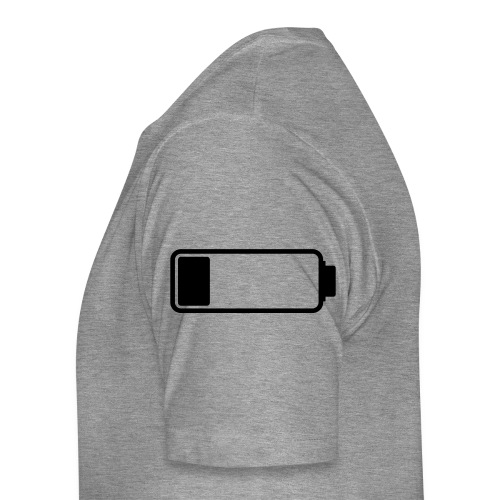 a bit too expensive.. - Männer Premium T-Shirt