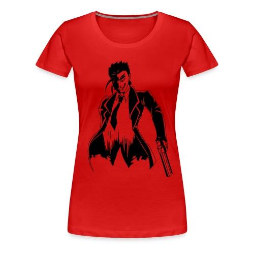 Fatum - Women's Premium T-Shirt