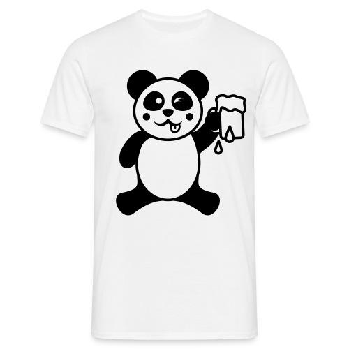 Mannen T-shirt