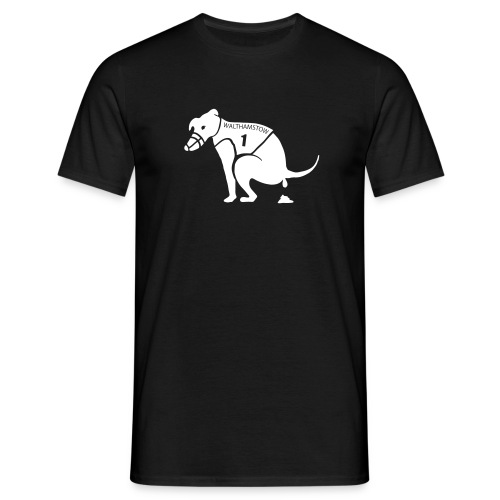 Men's Walthamstow T-Shirt - Men's T-Shirt