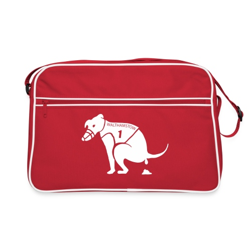 Essential Dog Racing Bag - Retro Bag