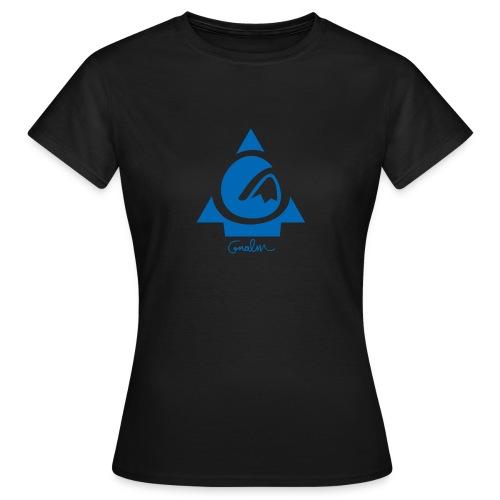orignal noir femme - T-shirt Femme
