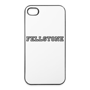 Logo iPhone 4/4s Case - iPhone 4/4s Hard Case