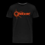 T-Shirts ~ Men's Premium T-Shirt ~ TIF 01 [M-PHK017]