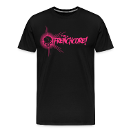 T-Shirts ~ Men's Premium T-Shirt ~ TIF 03 [M-PHK019]