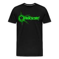 T-Shirts ~ Men's Premium T-Shirt ~ TIF 04 [M-PHK020]