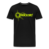 T-Shirts ~ Men's Premium T-Shirt ~ TIF 02 [M-PHK018]