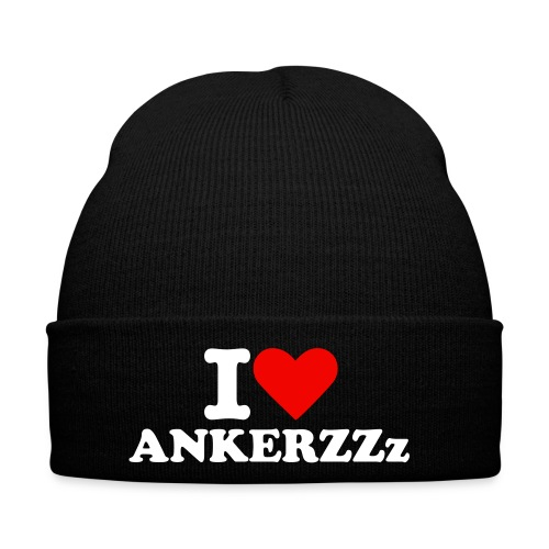 I LUV ANKERZZz Beanie - Winter Hat