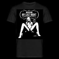 T-Shirts ~ Männer T-Shirt ~ Artikelnummer 29912953
