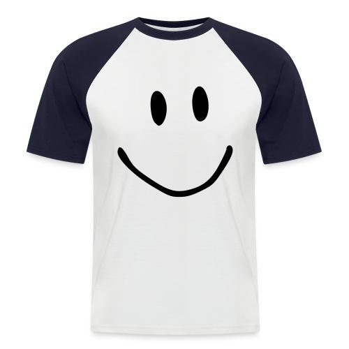 I Love My Family - Men's Baseball T-Shirt