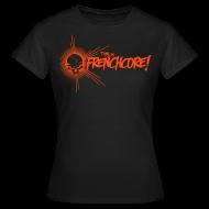 T-Shirts ~ Women's T-Shirt ~ TIF Wo 01 [M-PHK022]