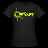 T-Shirts ~ Women's T-Shirt ~ TIF Wo 02 [M-PHK023]