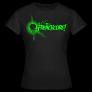 T-Shirts ~ Women's T-Shirt ~ TIF Wo 04 [M-PHK025]