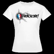 T-Shirts ~ Women's T-Shirt ~ TIF Wo 05 [M-PHK026]