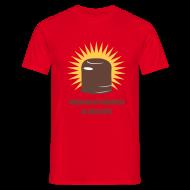 T-Shirts ~ Männer T-Shirt ~ Schokokuss