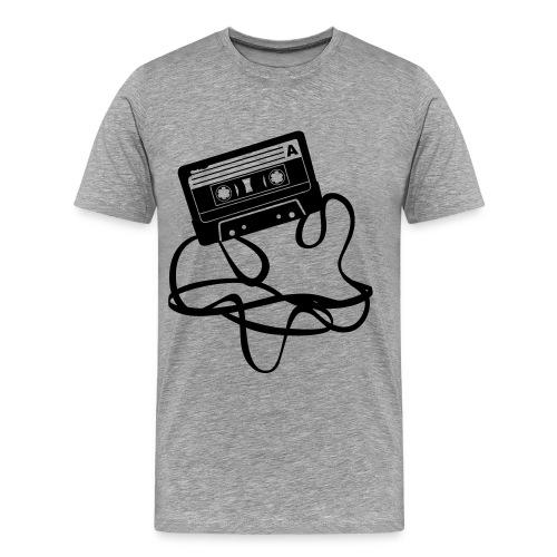 Je suis le nom produit - T-shirt Premium Homme