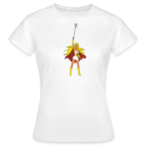 LAX Shera *girly* - Frauen T-Shirt