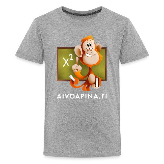 Aivoapina-paita nuorelle