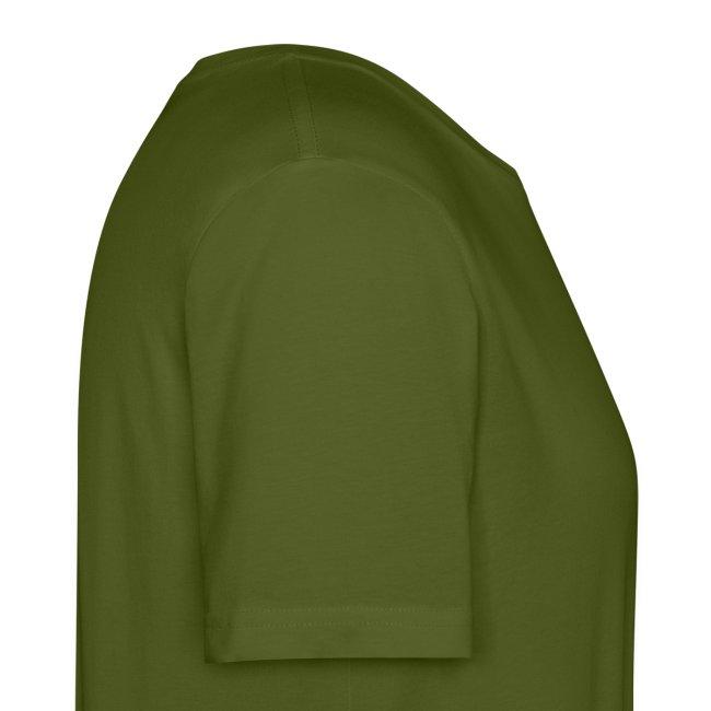 Aivoapina-paita miehelle (eko)