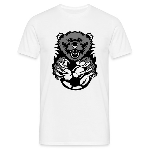 grizzball - T-shirt Homme