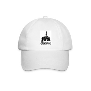 Aberdeen - the Energy Capital baseball cap - Baseball Cap
