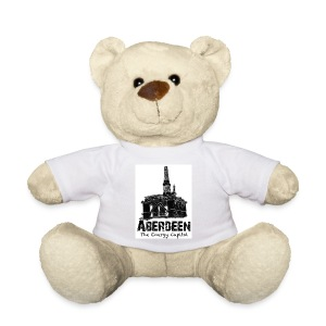 Aberdeen - the Energy Capital Tedy - Teddy Bear