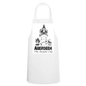 Aberdeen - the Granite City apron - Cooking Apron