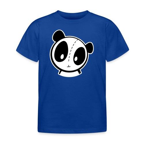 Kinder Shirt Panda - Kinder T-Shirt
