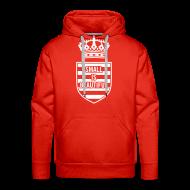 Hoodies & Sweatshirts ~ Men's Premium Hoodie ~ NEW / Small is beautiful - Mens hoodie